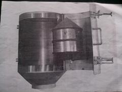 管道永磁除鐵器