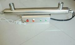 河北省紫外线消毒器
