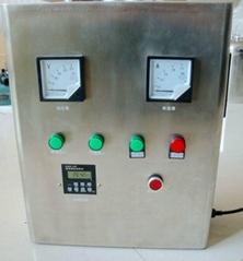 辽宁省水箱自洁消毒器