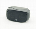 Portable mini bluetooth speaker with hands-free touch-panel control function 3