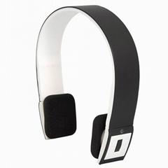 頭戴藍牙無線立體聲耳機