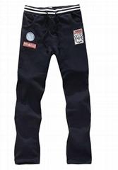 2013新款時尚休閑褲