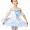 Child ballet tutu