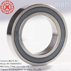v groove bearing made in china
