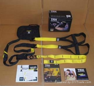 TRX Pro Pack/AB FITNESS EXERCISER TRX Pro Pack WITH TOP QUALITY FACTORY DIRECT  1