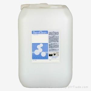 光学玻璃水性清洗剂 1