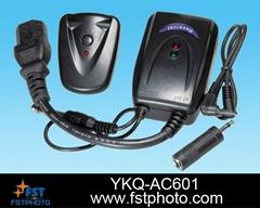 studio equipment studio accessories YKQ wireless remote control trigger