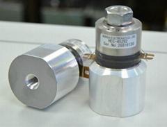 Ultrasonic transducer, HEC-45282