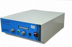 Simple High-power Ultrasonic Generator