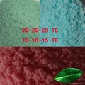 15-10-15+TE Water soluble fertilizer