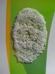 Crystal granular ammonium sulphate
