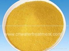 Poly Aluminium ferrous chloride (PAFC)