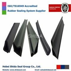 Car Windscreen Seals Rubber Profiles