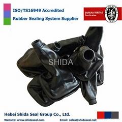 Automotive Shift Boot