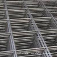 鋼觔焊接網片 1