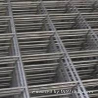 鋼觔焊接網片