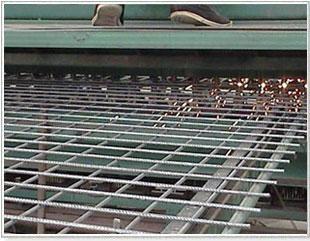 高強高韌低合金鋼觔網 1