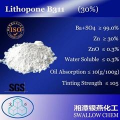 Lithopone B311 (30%)