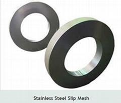 Stainless Steel Slip Mesh