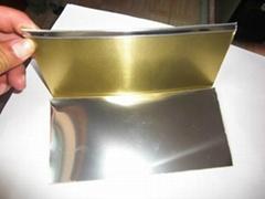 Luminous Characters Strake Aluminum Profile(Coil)