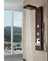 GAOGE SHOWER PANELS - WOOD