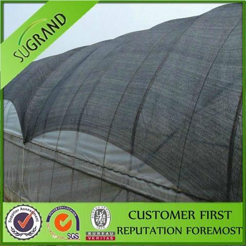 greenhouse HDPE high quality sun shade net 1