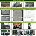 greenhouse HDPE high quality sun shade net 4