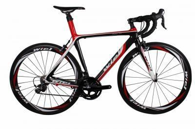 WIEL CARBON ROAD BICYCLE B009 1