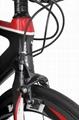 WIEL CARBON ROAD BICYCLE B009 4