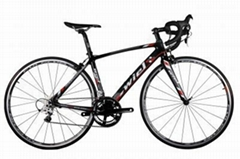 WIEL Carbon Road Bicycle B076