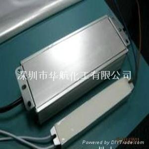 电源导热阻燃灌封胶 1
