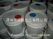 电源导热阻燃灌封胶 2