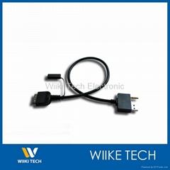 Brand New Hyundai Kia iPod Cable (USB AUX )