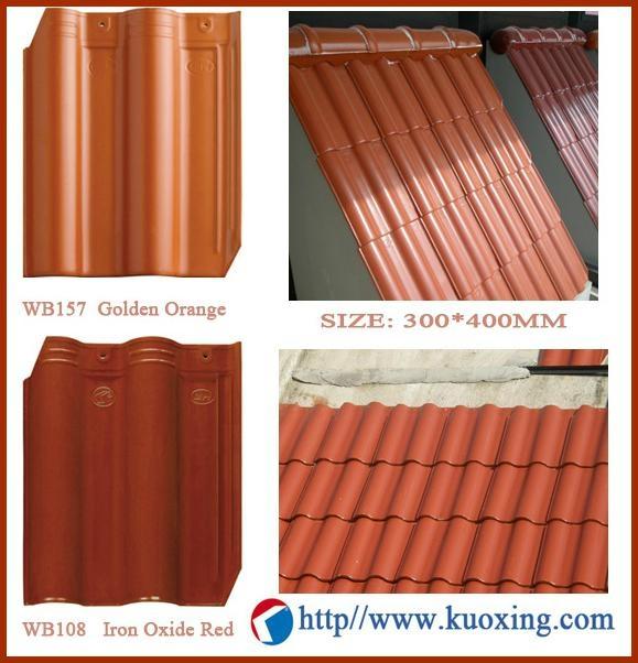 Export Kerala Roof Tiles To India Wb157 Kuoixng China