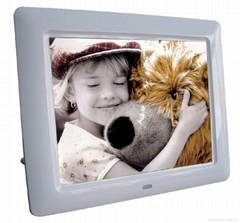 7 inch Digital Photo Frame.