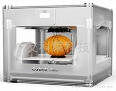 CubeX 3D打印机