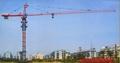 China Tower Crane QTZ40 QTZ50