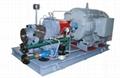 High-speed Centrifugal Pump
