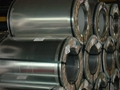 Hot dipped galvanized steel sheet or