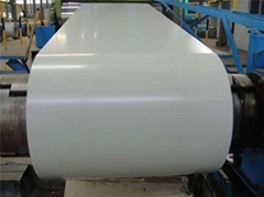 hot Prime PPGI Prepainted galvanized steel coils sheets good price from China
