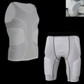wholesale compression shirt padding