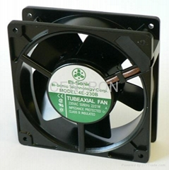 4E-230B 耐高温散热风扇