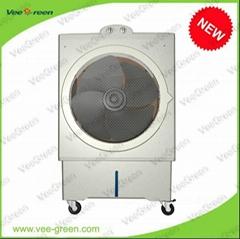 Evaporative Water Air Cooler