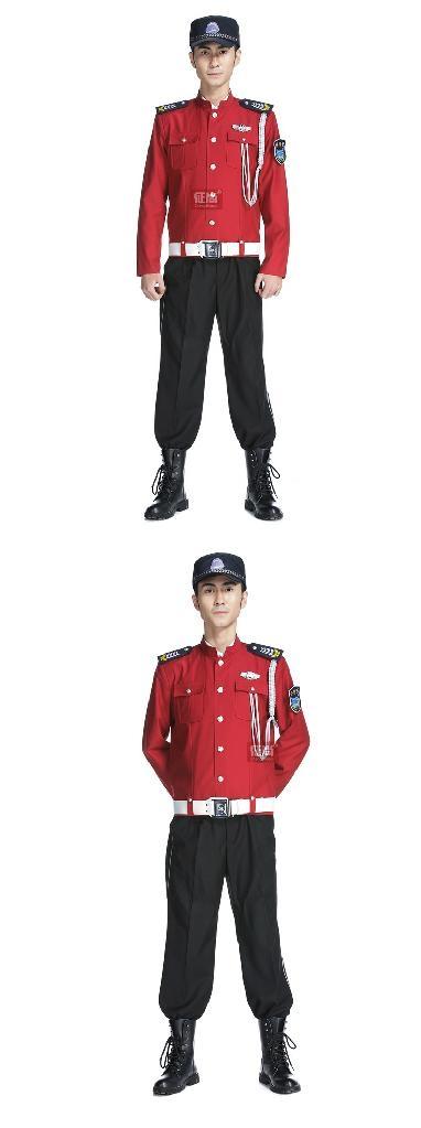 保安服 2