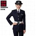 女保安服 1