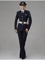 女保安服 2