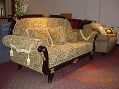 杰好酒店家具沙发