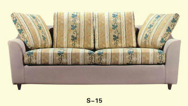 杰好酒店傢具沙發 1