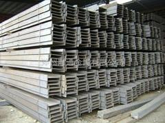Q345B工字鋼