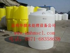 雲南HDPE食品級水箱